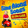 Sing Along Songs in the Car - the best ever Children's Nursery Rhymes!