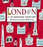 London: A 3D Keepsake Cityscape (Panorama Pops)