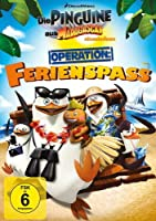 Die Pinguine aus Madagascar - Operation: Ferienspa�