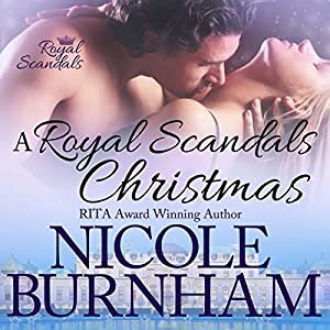 A Royal Scandals Christmas Audiobook