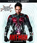 Ant-Man (version fran�aise) [3D Blu-r...