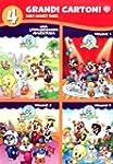 4 grandi cartoni - Baby Looney Tunes...