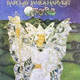 Octoberonby Barclay James Harvest