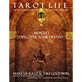 Tarot Life Book 1: Discover Your Destiny