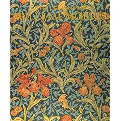 The Designs of William Morris (Phaidon Miniature Editions)
