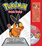 Catch Tepig! A Pokemon Look & Listen Set