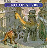 Dinotopia 2000 Calendar (0694012726) by Gurney, James
