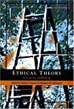 Ethical Theory: A Concise Anthology