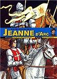 echange, troc Jean-Michel Dequeker-Fergon - Sur les traces de Jeanne d'Arc