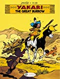 img - for The Great Burrow: Yakari (Volume 13) book / textbook / text book