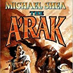 The A'Rak: Nifft, Book 3 | Michael Shea
