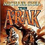 The A'Rak: Nifft, Book 3   Michael Shea