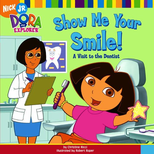 Show Me Your Smile (Dora the Explorer)
