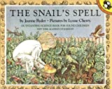 The Snail's Spell (Picture Puffins) (0140508910) by Ryder, Joanne