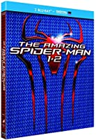The Amazing Spider-Man + The Amazing Spider-Man : Le destin d'un héros [Blu-ray]