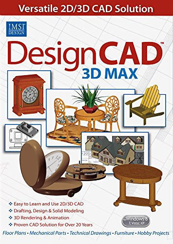 Base Of Free Software Designcad 3d Max V23 Download In Us