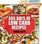 Low Carb: 365 Days of Low Carb Recipe...