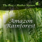 Amazon Rainforest Sounds - Relaxation CD