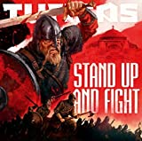 Stand Up and Fight by Jvc Japan/Zoom