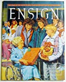img - for Ensign Magazine, Volume 19 Number 12, December 1989 book / textbook / text book