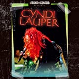 Front and Center (She's So Unusual 30th Anniversary Live) [CD+DVD] Cyndi Lauper