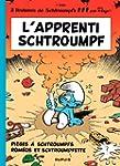 Les Schtroumpfs - tome 07 - L'Apprent...