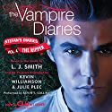 The Ripper: The Vampire Diaries: Stefan's Diaries, Book 4 Audiobook by L. J. Smith Narrated by Kevin T Collins