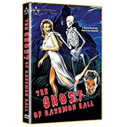 Ghost of Rashmon Hall (1947)