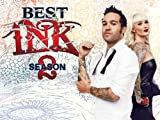 Best Ink Season 2