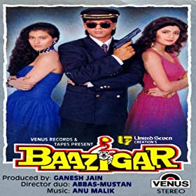 Baazigar (Hindi Film)