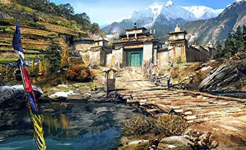 Far Cry 4 - Kyrat Edition  galerija