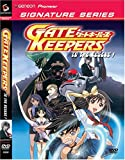 echange, troc Gate Keepers 5: To the Rescue (Sub) [Import USA Zone 1]