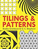img - for Tilings and Patterns: Second Edition (Dover Books on Mathematics) book / textbook / text book
