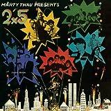 Marty Thau Presents 2x5