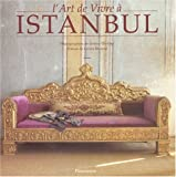 echange, troc Nedim Gürsel, Jérôme Darblay - L'Art de vivre à Istanbul