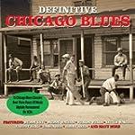 Definitive Chicago Blues