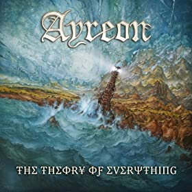 The Theory Of Everything [+digital booklet]
