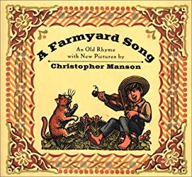 A Farmyard Song: An Old Rhyme With New Pictures