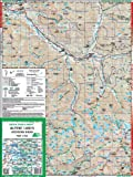 Green Trails Maps, Alpine Lakes Wilderness 176S