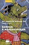 Ramdam à Mahâbalipuram par Dars