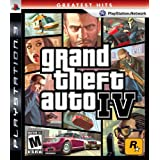 Grand Theft Auto IV - PlayStation 3by Take 2