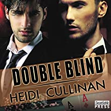 Double Blind: Special Delivery, Book 2 Audiobook by Heidi Cullinan Narrated by Iggy Toma