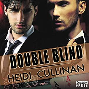 Double Blind Hörbuch