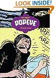 Popeye, Vol. 4: Plunder Island