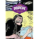Popeye Vol.4by E.C. Segar
