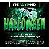 Party Mix Halloween