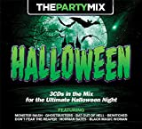 Party Mix-Halloween