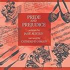 Pride and Prejudice Hörbuch von Jane Austen Gesprochen von: Catherine O'Brien