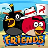 Angry Birds Friends