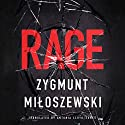 Rage Audiobook by Zygmunt Miloszewski, Antonia Lloyd-Jones - translator Narrated by Stefan Rudnicki